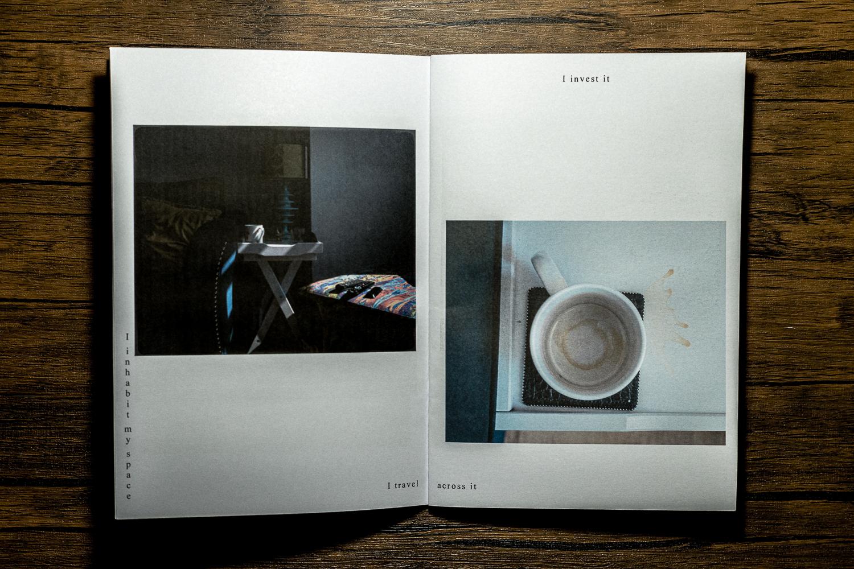 infraordinary photography book