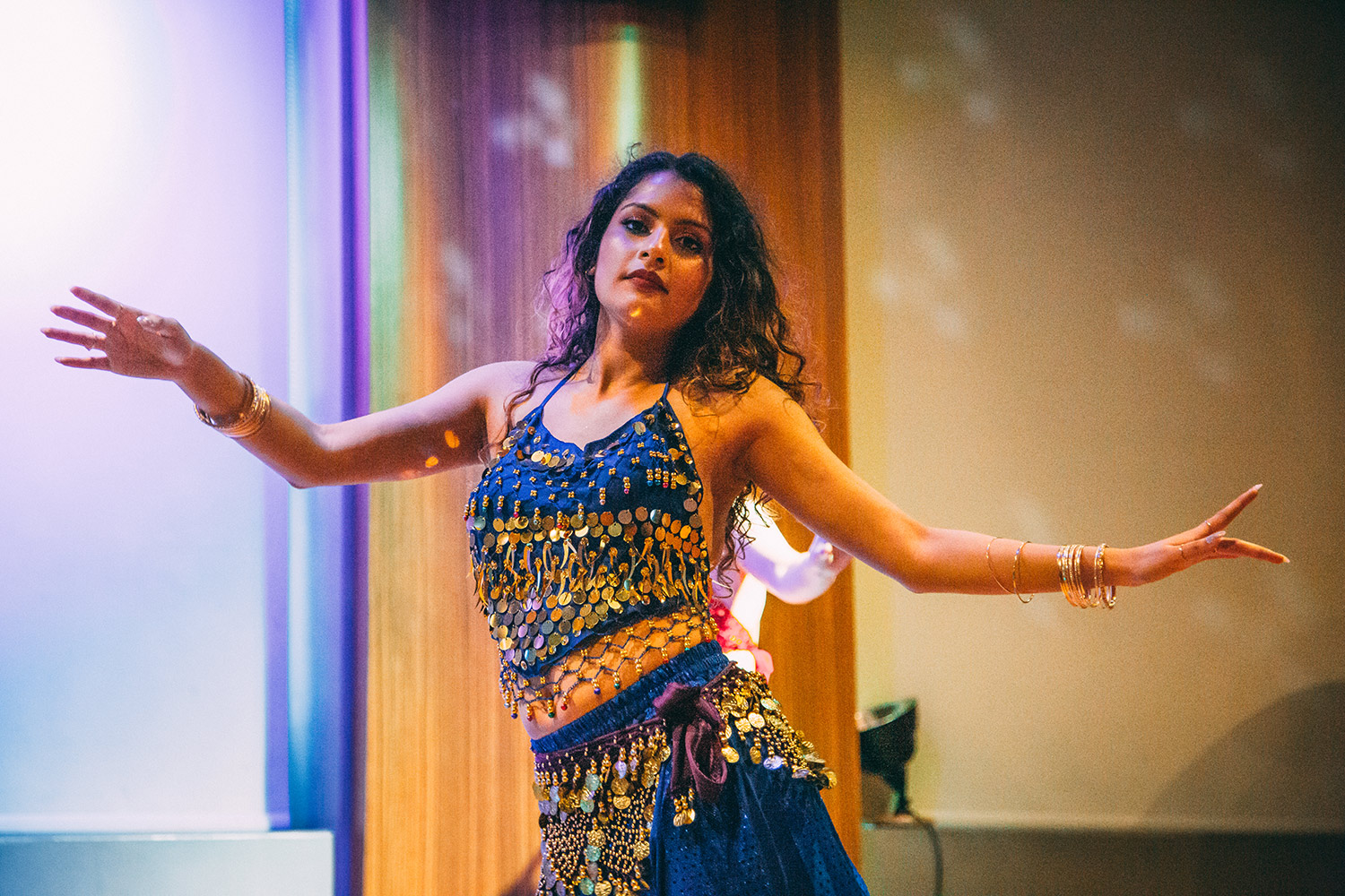 belly dance photography