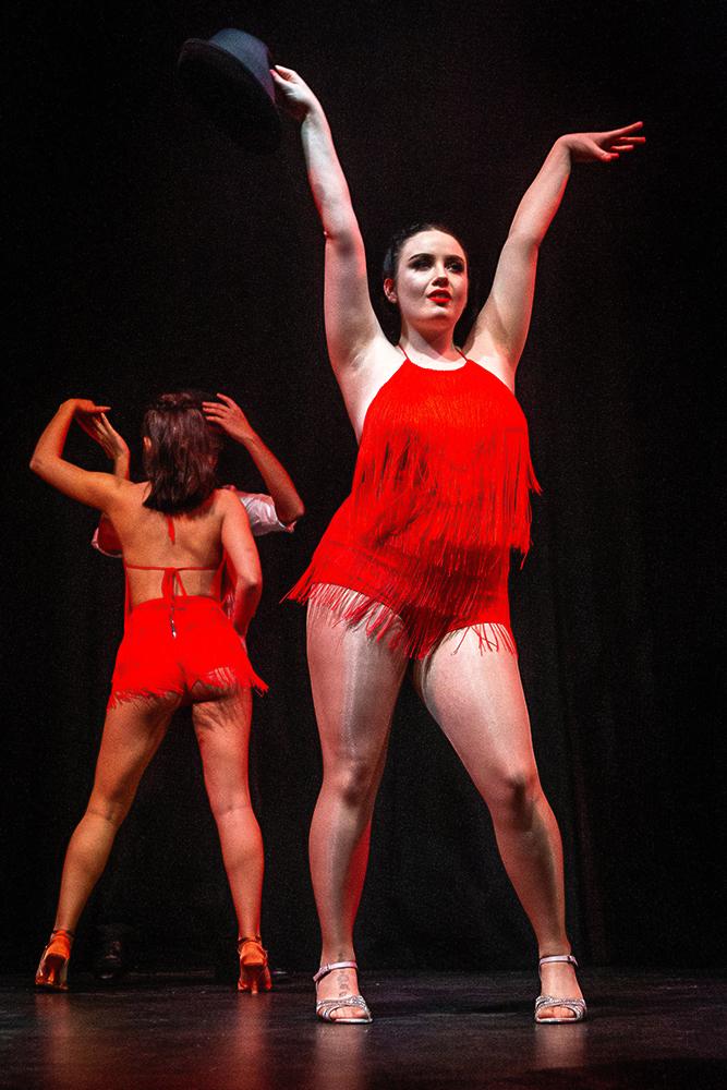 salsa dance event photography